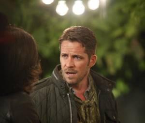 Once Upon a Time saison 4 : Robin des Bois de retour dans l'épisode 18