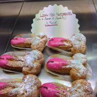 """La """"pine des Rameaux""""... le gâteau en forme de zizi star de Pâques"""