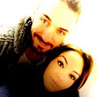 Nabilla Benattia et Thomas Vergara postent une photo de couple sur Facebook