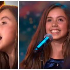 Incroyable Talent : à 12 ans, elle reprend Edith Piaf, bluffe le jury et enflamme le public