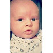 Stéphanie Clerbois plus heureuse que jamais : photo craquante de son fils et déclaration d'amour
