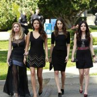Pretty Little Liars saison 6 : Aria, Spencer, Hannah & cie de retour le...