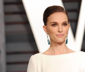 Natalie Portman en sélection pour le Festival de Cannes 2015
