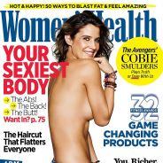 Cobie Smulders topless : la star de How I Met Your Mother sexy avant son retour dans Avengers 2