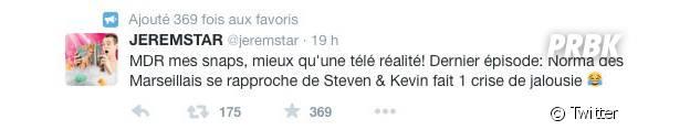 Steven (Les Anges 7) en couple avec Norma (Les Marseillais en Thaïlande) : la rumeur court sur Twitter