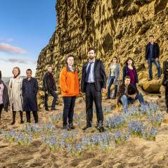 Broadchurch saison 3 : David Tennant et Olivia Colman de retour en 2016 ?