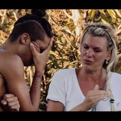 Amélie Neten (Les Anges 7) quitte l'aventure, Eddy au bout de sa vie