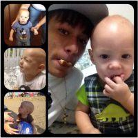 Neymar et son fils Davi Lucca : leurs photos les plus craquantes sur Instagram