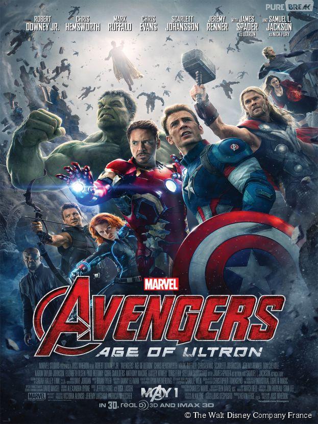 Avengers 2 : 8 questions et leurs réponses sur le film