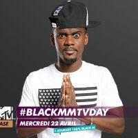 Black M : une journée spéciale dédiée au chanteur sur MTV Base