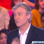 """Gilles Verdez : excuses à Fatou dans TPMP à cause de ses """"pensées érotiques"""" avec Enora Malagré"""