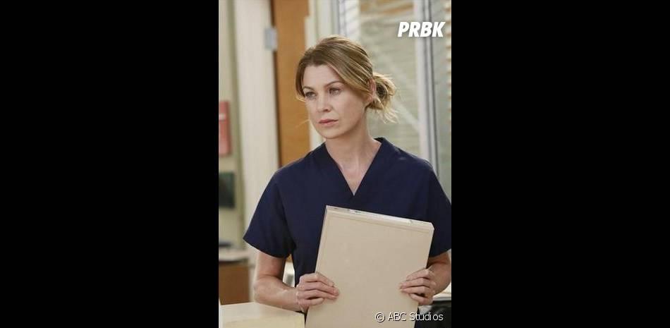 Grey's Anatomy saison 11 : Meredith a débranché Derek