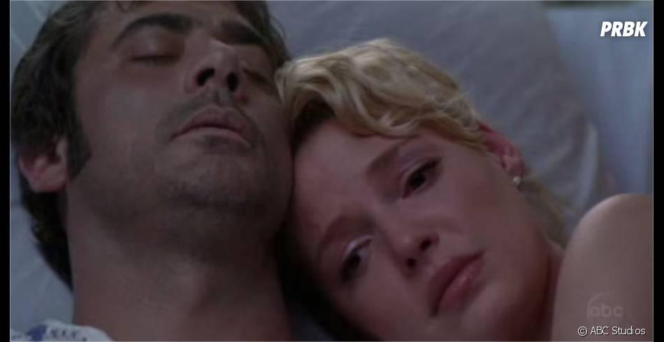 Grey's Anatomy - les morts marquantes de la série : Denny