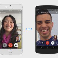 Facebook lance les appels vidéo sur Messenger : Skype dans le collimateur