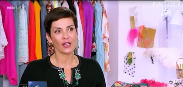 Les Reines du Shopping : émission animée par Cristina Cordula, du lundi au vendredi sur M6