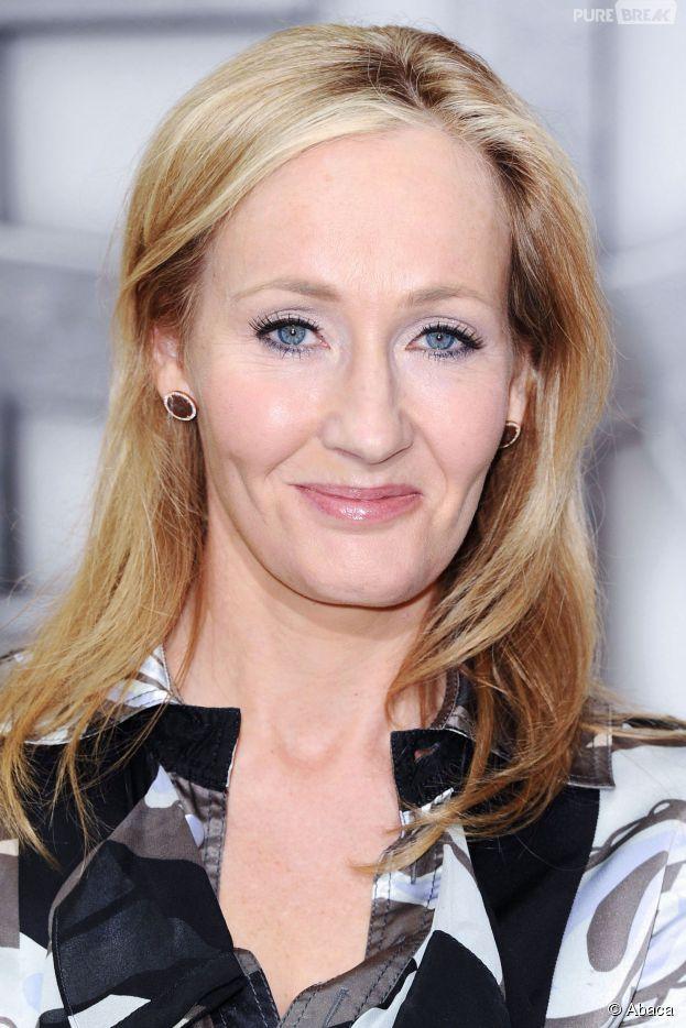 Harry Potter : J.K. Rowling s'excuse pour la mort d'un personnage