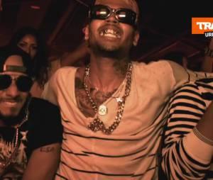L'Année de Chris Brown : le documentaire inédit diffusé sur Trace Urban, le 5 mai 2015