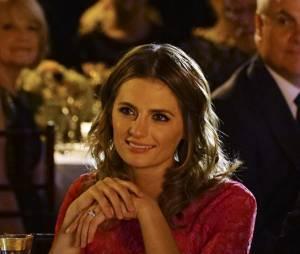 Castle saison 7 : Kate prête à changer de job ?