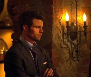 The Originals saison 2 : Elijah sur une photo
