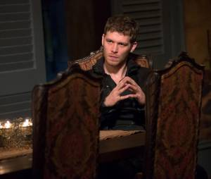 The Originals saison 2 : Klaus sur une photo