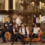 Friends : à Pékin, des fans vivent leur vie comme s'ils étaient dans la série !
