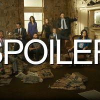 """Scandal saison 4 : bande-annonce angoissante pour un final """"imprévisible"""""""