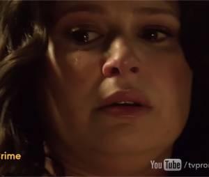 Scandal saison 4, épisode 22 : Quinn en danger dans le final ?