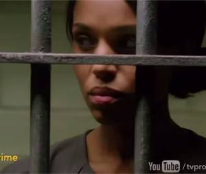 Scandal saison 4, épisode 22 : Olivia en prison ?
