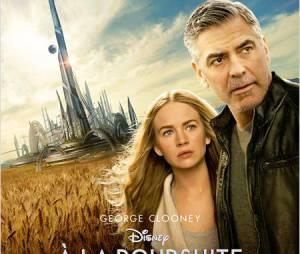Bande-annonce du film A la poursuite de demain avec George Clooney, Hugh Laury ou encore Britt Robertson