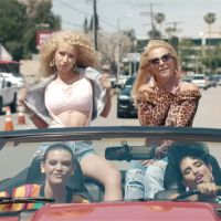 Britney Spears et Iggy Azalea : Pretty Girls, le clip extraterrestre