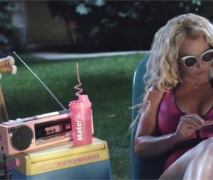 Britney Spears et Iggy Azalea dans le clip de Pretty Girls