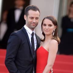 Natalie Portman et son mari, Frédérique Bel transparente... : 1er tapis rouge glamour de Cannes 2015