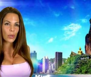 Kim (Les Marseillais en Thaïlande) confond Robinson Crusoé et Noé