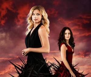 Revenge saison 4 : Emily a-t-elle reçu le coeur de Victoria ? La réponse