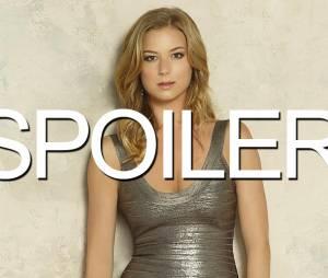Revenge saison 4 : Emily VanCamp répond à une question des fans