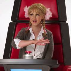 Christina Aguilera : imitation assassine de Britney Spears, Shakira et Miley Cyrus