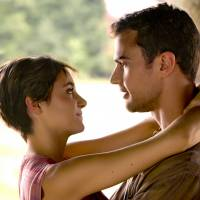 Divergente 3 : Shailene Woodley et Theo James réunis pour le tournage