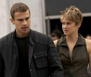 Divergente 3 : le tournage débute avec Shailene Woodley et Theo James