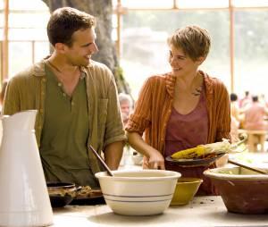 Divergente : Theo James et Shailene Woodley dans le deuxième film