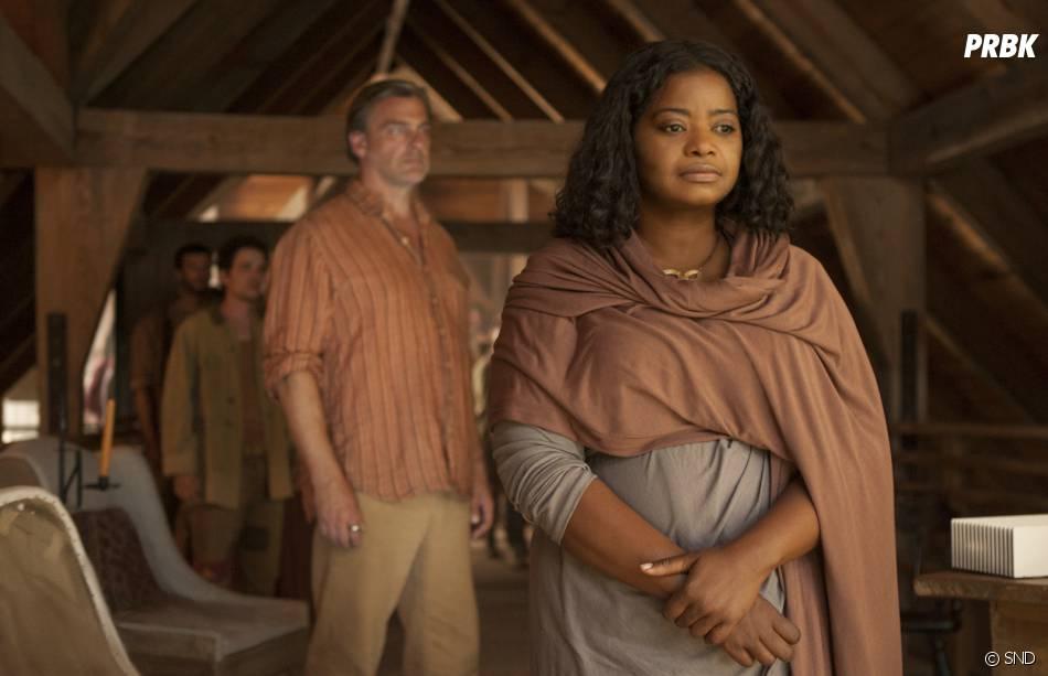 Divergente 3 : Octavia Spencer a annoncé être de retour sur le tournage