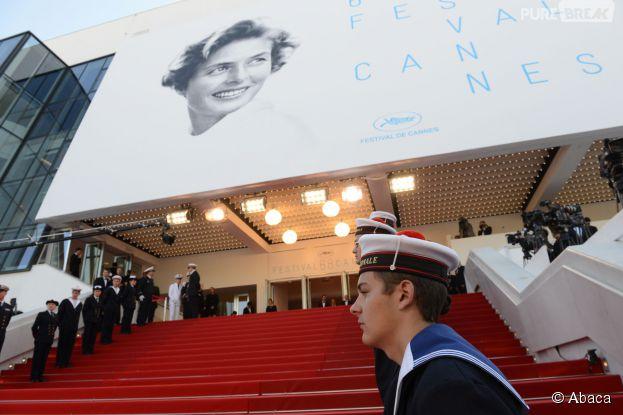 Festival de Cannes 2015 : le palmarès complet en ligne sur Purebreak