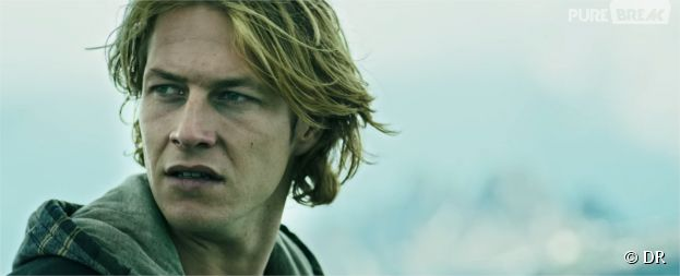 Point Break : Luke Bracey dans la bande-annonce
