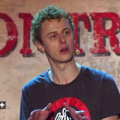 Norman sur scène : son sketch délirant au Montreux Comedy Club