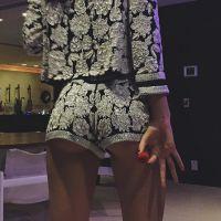 Kendall Jenner dévoile ses fesses en gros plan sur Instagram... pour mettre en avant une fraise