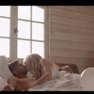 Adixia et Paga (Les Marseillais) : Just Married, le clip en mode jeunes mariés inséparables