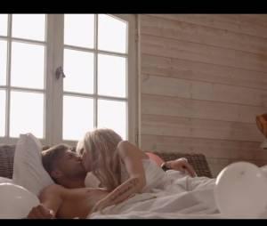 Adixia et Paga (Les Marseillais) : leur clip Just Married dévoilé