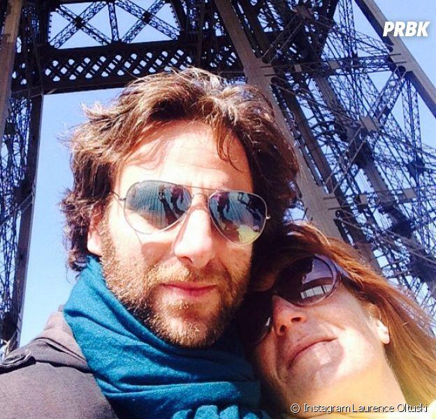 Laurence Oltuski (Soda) et Frédéric de The Island en couple sur Instagram, le 18 avril 2015