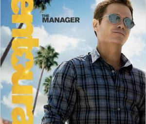 Entourage, le film : Eric, le manager
