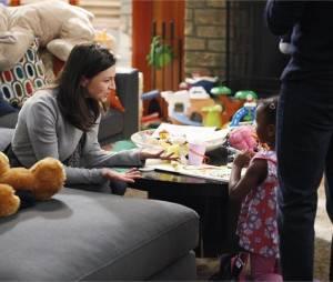 Grey's Anatomy saison 10 : Amelia débarque à Seattle