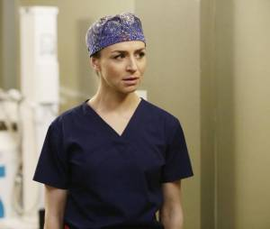 Grey's Anatomy saison 11 : Caterina Scorsone régulière